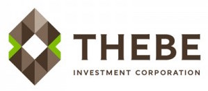 Thebe Investment Coporation Logo